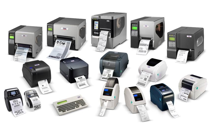 tsc barcode printer customer care delhi